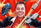 La Chine se tourne vers Elon Musk alors que la technologie rêve aigre