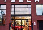 Les bénéfices de Tesla établissent un record au premier trimestre