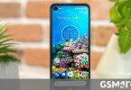 Motorola One Action commence à recevoir la mise à jour Android 11
