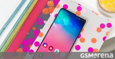 Les séries Samsung Galaxy A52 et Galaxy S10 reçoivent le correctif de sécurité de juin 2021