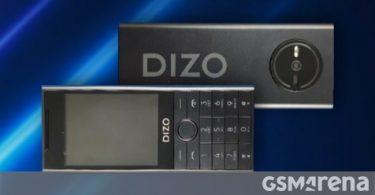 Des téléphones Dizo Star 500 et 300 certifiés par la FCC, des écouteurs TWS et une montre intelligente à venir également