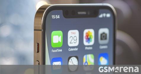 Rapport : Apple utilisera un alliage de titane dans l'iPhone 14 Pro
