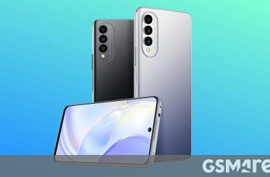 Huawei Nova 8 SE Life lancé discrètement en Chine
