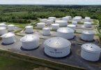 La Chine a violé des dizaines de sociétés de pipelines au cours de la dernière décennie, selon les États-Unis