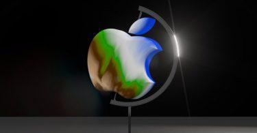 La stratégie d'Apple plie le monde