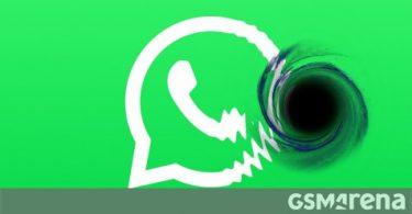 WhatsApp teste les messages View Once, une version plus restreinte des messages qui disparaissent