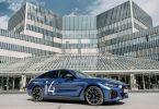 BMW a pris du retard dans la course aux véhicules électriques