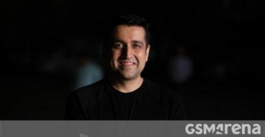 Interview: Madhav Sheth, PDG de Realme, parle de Realme 9, des pénuries de chipsets