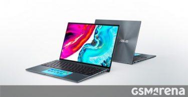 Les panneaux OLED 14 pouces 90 Hz de Samsung pour ordinateurs portables entrent en production de masse