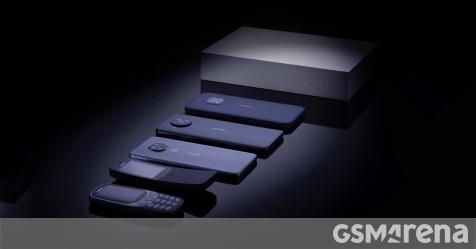 HMD Global organisera un événement le 6 octobre, Nokia G50 entrant